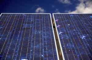 électricité photovoltaïque: rachat en hausse