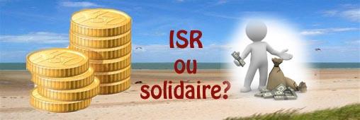 Finance solidaire et ISR : quelles différences ?
