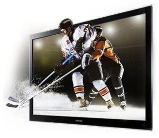 televiseur-plasma-samsung