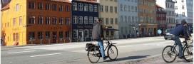 Mon défi COP21 #11 : je vais au travail à vélo