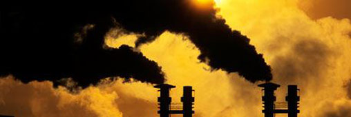 Les émissions de CO2 en Europe baissent… de manière trompeuse