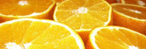 Les oranges bio, pour nous donner la pêche !
