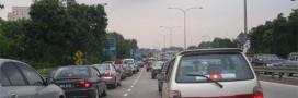Un point sur la pollution de l'air… et du reste