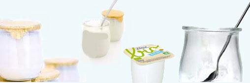 Les yaourts au menu il y a… 7 000 ans