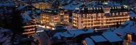 Montagne: Zermatt, station chic et ecofriendly