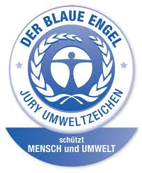 blauer-angel label