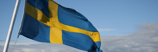En manque de déchets, la Suède en importe !