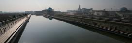 La question de l'eau industrielle
