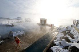 bains nordiques