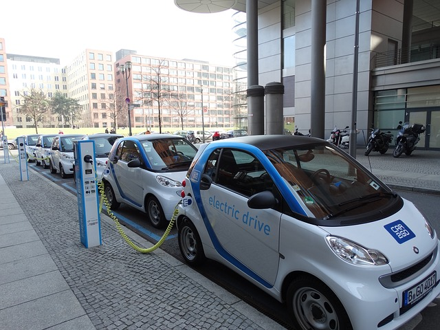 impact-environnement-voitures-électriques