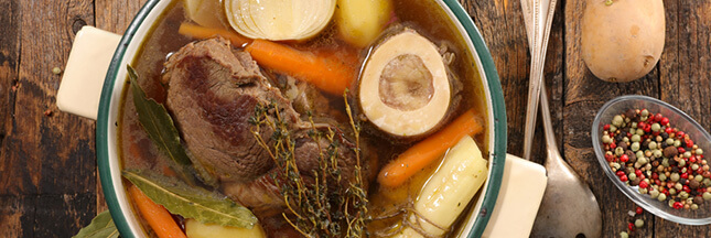 Les vertus du pot-au-feu, un plat d'hiver réconfortant