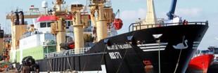 Surpêche - 2000 tonnes de poissons illégales pour un chalutier