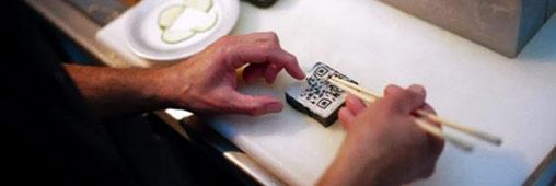Sushi: développement durable au menu