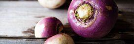 Légumes oubliés: plaidoyer pour le rutabaga