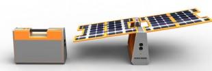 Chargeurs solaires, quoi de neuf ?