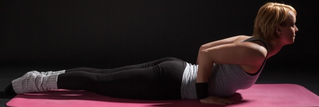 Insomnia: 6 yoga positions to stimulate sleep