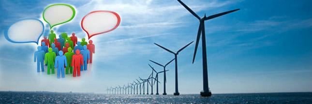 Sondage : les Français, les énergies renouvelables et le développement durable