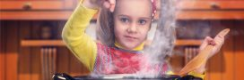 Trop de sel dans les assiettes de nos enfants