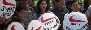 Ethique. Comment Nike a été forcé de changer ses pratiques