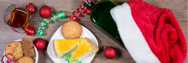 La détox après les fêtes : une bonne idée ?