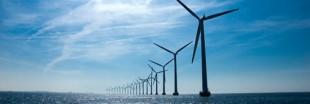 Energie éolienne : Apple dépose un brevet