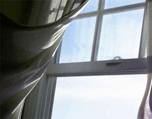 Combattre les allergies la maison 2 for Aerer une chambre sans fenetre