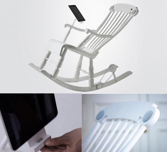 irock_rocking_chair
