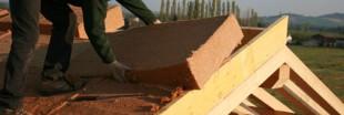 """Eco-construction : le nouveau label """"bâtiment biosourcé"""""""