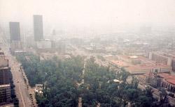 mexico-smog