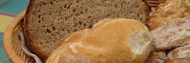 Les bienfaits du pain dans l'alimentation quotidienne