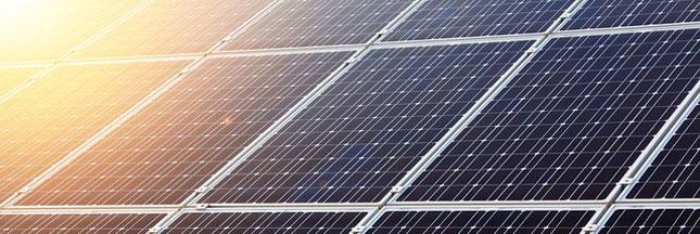 Les panneaux photovolta ques sont ils rentables - Prix d un panneau photovoltaique ...