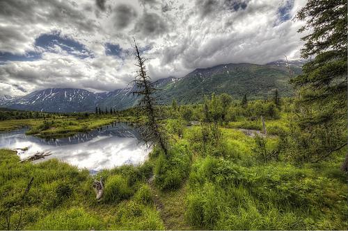 paysages-08-Chugach-State-Park-near-anchorage-alaska_Douglas-Brown