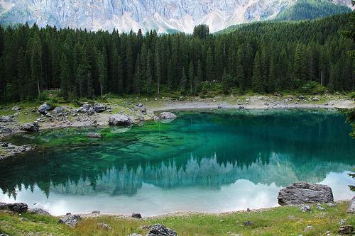 paysages-16-Carezza-Lake-lago-veneto-italie_yomo_13