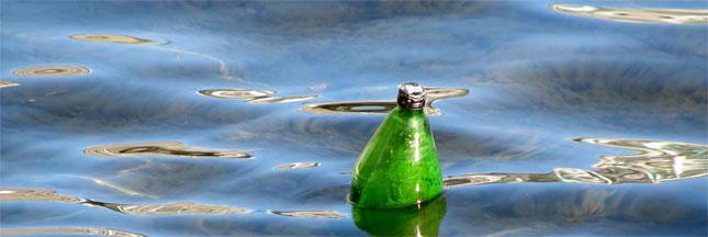 Que faire pour moins polluer l'eau ?
