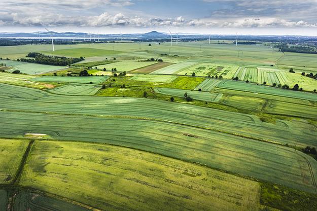 l'agroécologie, france-monde