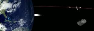 Astéroïde 2012 DA14 : observez-le ce soir !