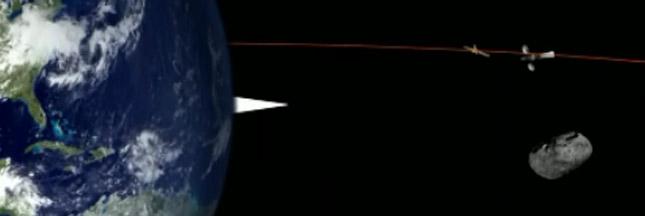 Astéroïde 2012 DA14: observez-le ce soir!