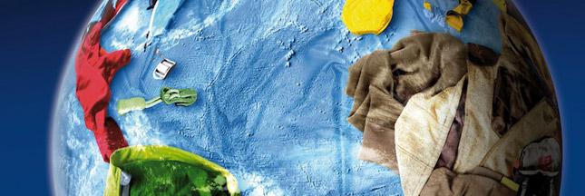 Label Bluesign : des vêtements de montagne éco-conçus