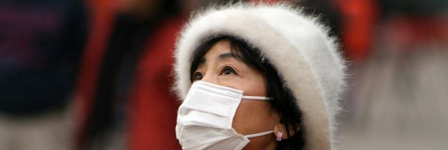 Pollution chinoise : et si on envoyait des drones ?