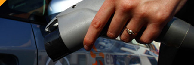 Gagnez des bornes pour voitures électriques