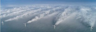 Une étude révèle l'impact économique des éoliennes en France