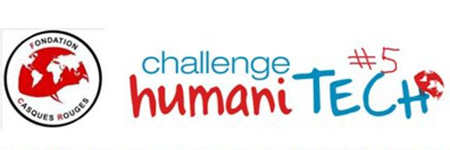 Du high-tech pour un projet humanitaire