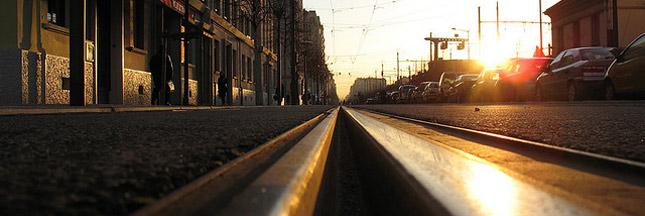 """Lyon : """"la ville intelligente"""" se veut écologique"""