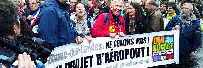 Notre-Dame-des-Landes : déjà trop d'aéroports en France (partie 1)