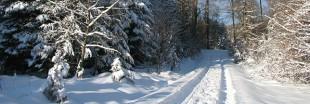 Encore des promesses d'un hiver glacial