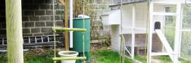 Récupération d'eau de pluie: choisir le volume de sa cuve