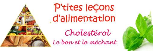Cholestérol : n'ayez pas peur, on en a besoin