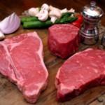 consommation viande