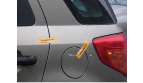 car-impounding