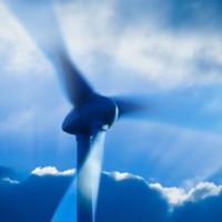 pales d'éoliennes